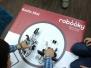 Мастер-класс по «РобоСумо»