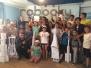 Дети строят небоскребы, Иссык - Куль